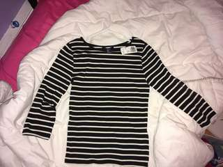 Women's shirt with tags (originally 17)