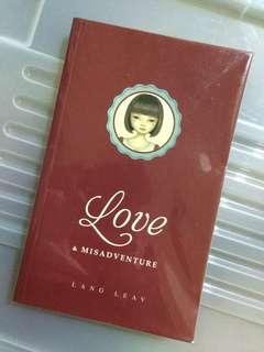 Love & Misadventure Lang Leav