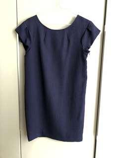 🚚 MAX & Co.露背洋裝