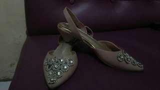 Sepatu pergipergi