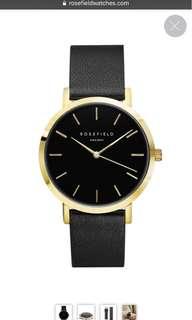 Rosefield Gramercy Watch