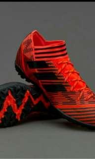 Authentic adidas nemeziz 17.3 TF indoor football boots