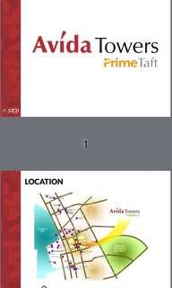 AVIDA Towers Prime Taft Pasay City