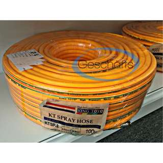 King Toyo Air Hose