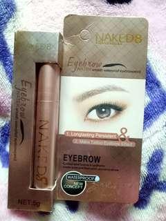 Eyebrow Tint Waterproof