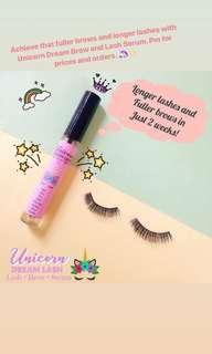 Unicorn Eyelash Grower
