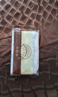 BNIP Baby waterproof diaper changing pad - 70x60cm