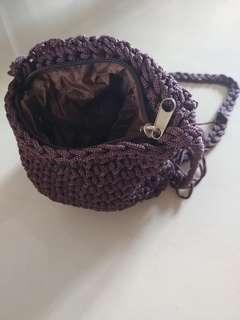 Handmade collectable bag