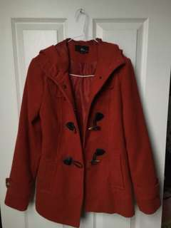 Peacoat Perfect for Spring/Fall