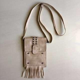 Boho Mini Crossbody Sling Bag