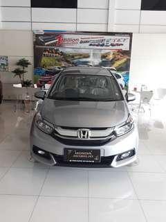 Promo Termurah Honda Mobilio