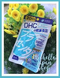 Dhc placenta 20 days