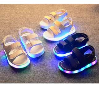 Lighting Shoes/Sandals