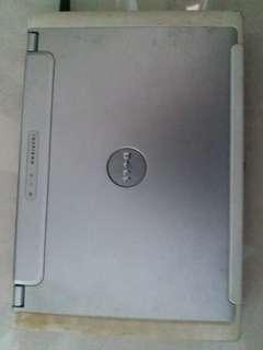 Dell Inspiron 700m Pentium M 1.6GHz 1.2GB ram
