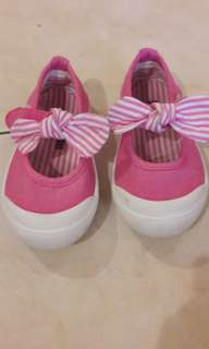 Pinky Shoes (insole length 14.5cm)