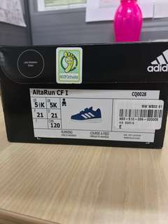 Adidas Alta Run