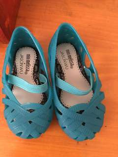 *on hand*authentic mini jjw teal