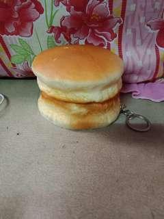 Pancake squishy