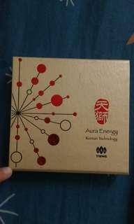 Kalung Aura Energy Tianshi/Tiens