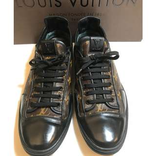 Louis Vuitton shoes LV Men