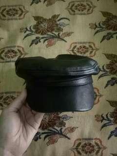 Bershka black hat
