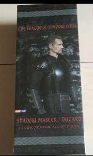 Shadow Master - Ducard *MISB*