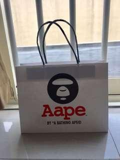 Aape paper bags