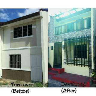 Affordable townhouse near Quezon City and Marikina City for sale