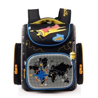 Ergonomic School Bag