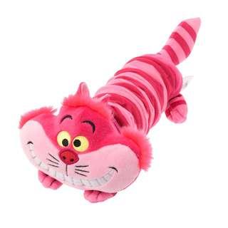 Japan Disneystore Disney Store Cheshire Cat Pencil Case