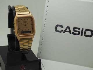 Casio for ladies