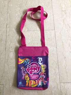 My Little Pony Sling Bag