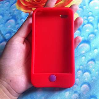 CASE IPHONE 4/4S FREE bumpercase