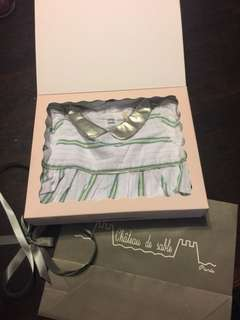 Baby's gift set / chateau de sable