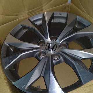 Enkei Civic FB Original Rim