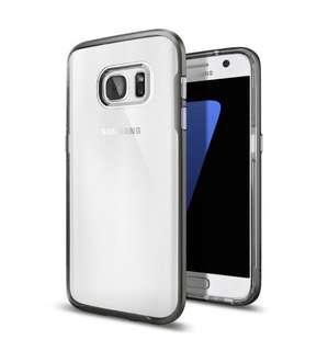 Galaxy S7 Neo Hybrid Crystal
