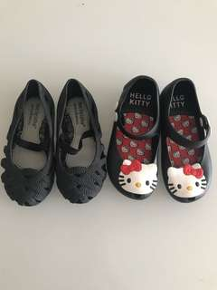 Toddler Shoes Jelly Shoes BUNDLE SALE!
