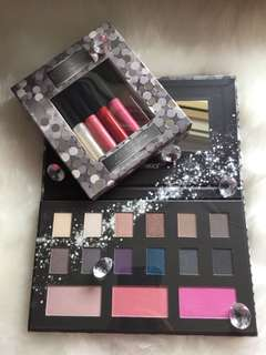 BH Cosmetics Makeup Set