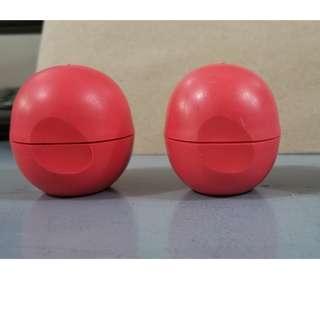 EOS Egg Lip Balm