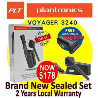 Plantronics Voyager 3240 ( 2years local warranty)