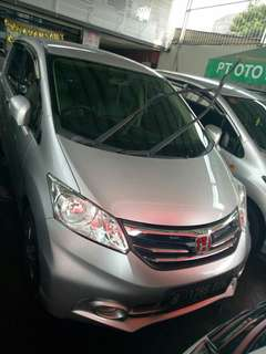 honda freed psd at 2013