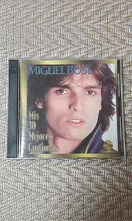 Miguel Bose - Mis 30 Mejores Canciones (2 CD)