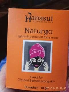Masker Naturgo