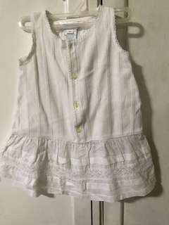 Ralph lauren baby dress