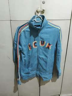 French collection jacket