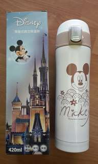 Mickey mouse hot/cold