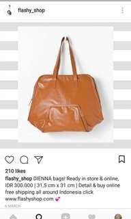 DIENNA BAGS Flashy