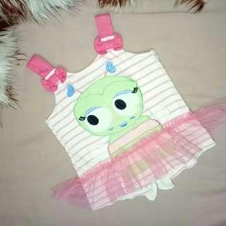 Baju bayi tutu