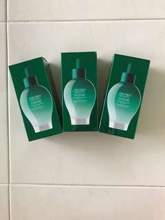 The Hair Care Fuente Forte ( Dry Scalp)