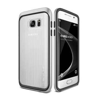 Galaxy S7 Vrs Triple Mixxx Series